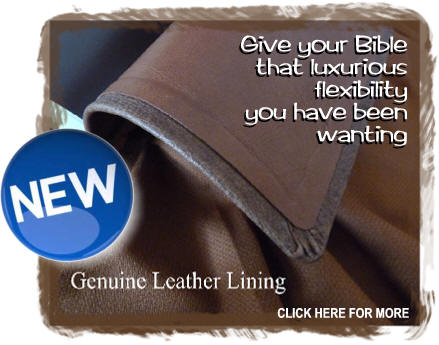 LEATHER LINING